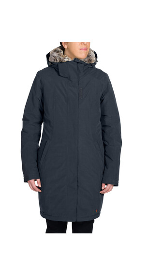 VAUDE Zanskar Coat Women eclipse